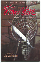 From Hell 11 Mad Love 1998 VF 1st Printing - $5.88