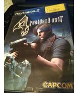 Resident Evil for PlayStation 2 - $6.50