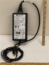 HP AC Power Adapter For Office Jet Pro w/ Power Cord 2500mA 32 V C8187-6... - $22.91