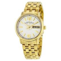 Marc Jacobs Women's MBM8647 Fergus Stainless Steel Watch - $132.20