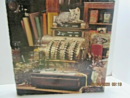 """Springbok Jigsaw Puzzles  550 Pieces """"Country Store"""" Cash Register, Cat,... - $15.84"""