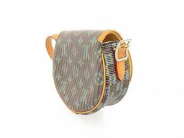 LOUIS VUITTON Tambourin Calfskin LV Pop Shoulder Bag M55544 Limited Auth... - $2,807.03