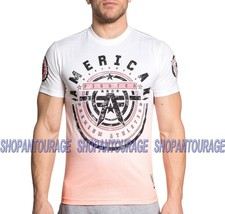 American Fighter  Galloway FM6657 New Men`s Short Sleeve T-shirt By Affl... - $38.95