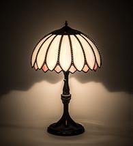 """24""""H Daisy Table Lamp - $2,502.00"""