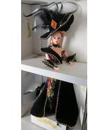 Bob Mackie Masquerade Barbie Doll Signed LE 1993 NRFB red head - $219.97
