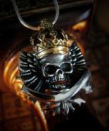 Flight of Soul Bavarian Illuminati Masonic Talisman Wealth Power Haunted... - $249.99