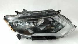 Passenger Side Headlight Halogen OEM 14 15 16 Nissan Rogue R308213 image 1