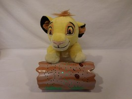 Disney Lion King Simba Plush Dreamy Stars Sooth... - $27.03
