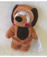 Small Teddy Bear - Paws, Ganz Wee Bear Village, New, Cute! - $15.00
