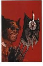 John Tyler Christopher SIGNED Marvel Comics X-Men Art Print ~ Wolverine - $29.69