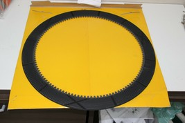 Caterpillar 2893614 Friction Plate Genuine 793F CMD 793F OEM 793F-XQ TH55-E70 image 1