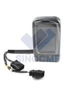 Monitor 221-8874 227-7698 279-7611 327-7482 for CAT 320D 312D Display 1 ... - $1,708.74