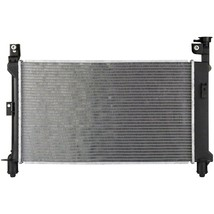 RADIATOR CH3010171 FOR 93 94 95 DODGE GRAND CARAVAN PLYMOUTH VOYAGER V6 3.0L image 2