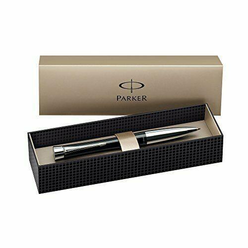 Parker ballpoint pen oil-based Urban London Cab Black CT S1137353 regular import