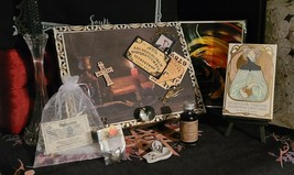 Ouija Treat Box! - $75.00