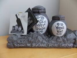 Disney Nightmare Before Christmas Bottle Holder  - $35.00
