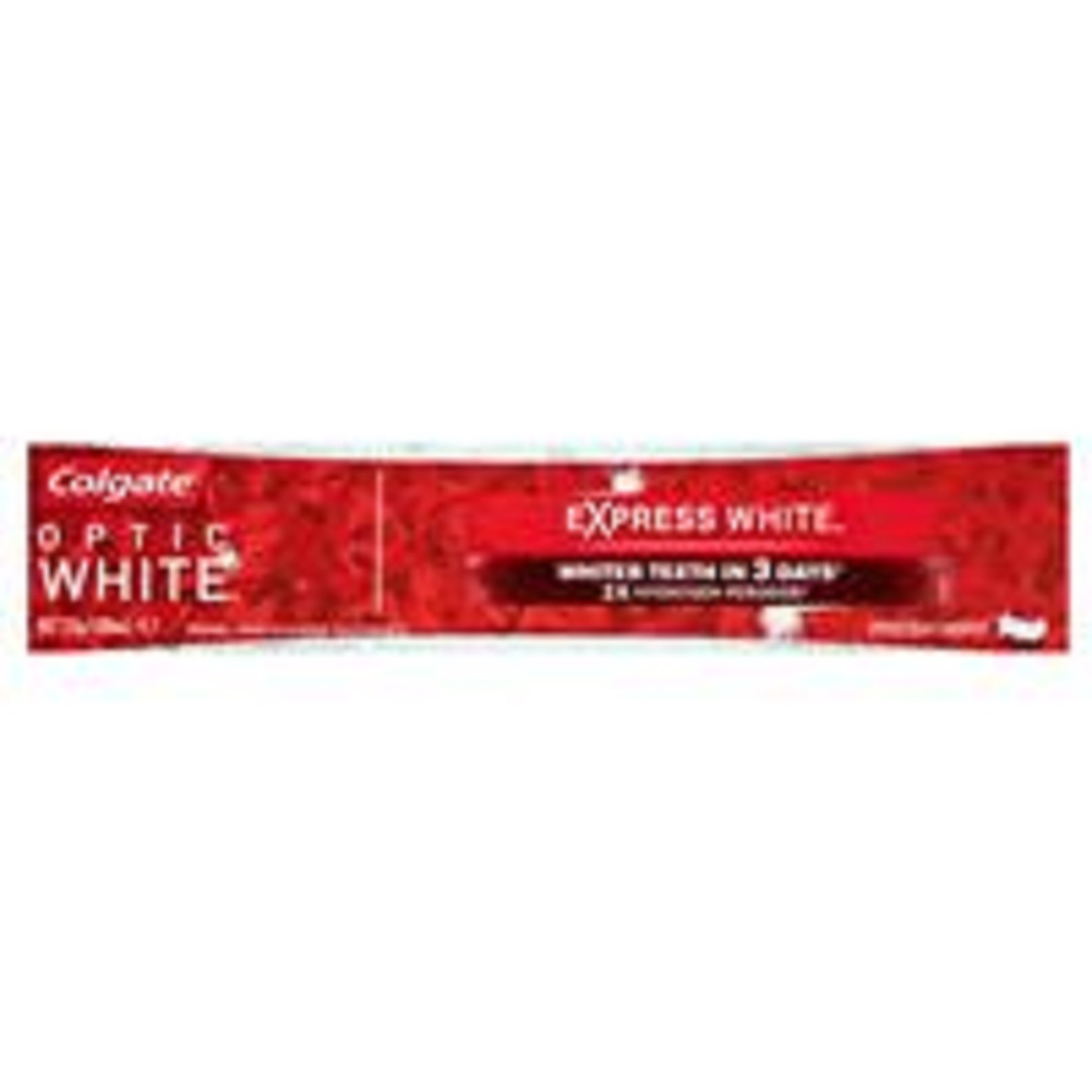 Colgate Optic White Express White Fresh Mint Teeth Whitening Toothpaste - $62.84
