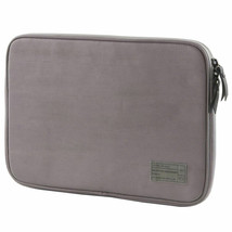 HEX Protective Sleeve Case with Rear Pocket for Microsoft Surface 3 Grey - $27.01