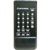 Mitsubishi 939P339A2 Factory Original TV Remote For CS1347, CS1347R, CS2047 - $12.59
