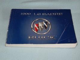 1999 Buick Lesabre Owners Manual - $10.00