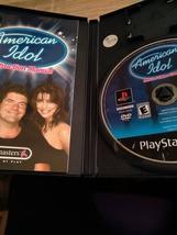Sony PS2 American Idol image 2