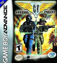CT Special Forces 2: Back in the Trenches (Nintendo Game Boy Advance, 2004) - $19.35