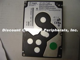ST19171WC Seagate 9GB 3.5IN SCSI 80 PIN Drive Tested AS IS - $14.90
