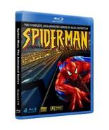 Spider-Man 1994 Animated Series Blu-ray