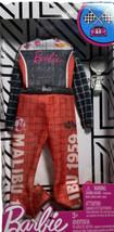 Barbie Malibu Racing Suit & Trophy NIP W2 - $26.90