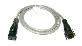 NORDSON   116998B   MALE FEMALE POWER  EXTENSION CABLE 3 FT. - $129.99