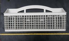 "20RR90 Kenmore 665.13452, Dishwasher Utensil Basket, 19-3/8"" X 9"" X 4"" +/- Oa - $11.78"