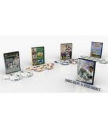 Judo. Collection 20 DVD. 1115 min. - $44.65