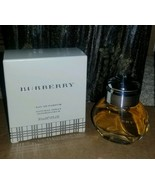 BURBERRY by Burberry 1.7 oz 50 ml EDP Spray Perfume for Women New in Box - $39.00