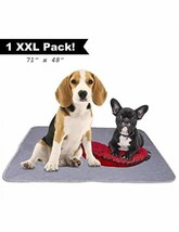 """Washable Reusable Pee Pad for Dogs 