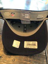 """New Era - Chicago Bears Sideline Hat With """"C"""" Logo - Small/Medium Size - OSFA!! image 7"""