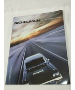 Nickelback All The Right Reasons Guitar Tab Music Song Book Tablature - $14.85