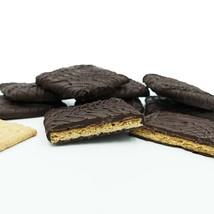 Philadelphia Candies Cinnamon Graham Crackers, Dark Chocolate Covered 1 ... - $23.71