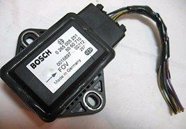 Saab 9-5 ABS ESP 0265005251 Control Module YAW RATE SENSOR 5060710 - $122.83