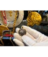 """AKARNANIA """"PEGASUS/ ATHENA"""" 350-330BC ANCIENT TREASURE JEWELRY PIRATE GO... - $1,250.00"""