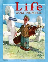 Life Magazine Prints: The Kill Joy - May 27 1926 - $12.95+