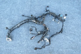 2009-2011 manual mazda rx8 rx-8 oem rotary engine wiring harness           .. - $75.24