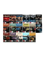 Law & And Order SVU Complete Series Seasons 1-17 Collection DVD Sets [New] - $277.77