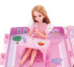 Licca-chan Doll O Heya - $85.00
