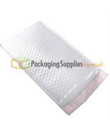 "10.5"" x 16"" #(5) White Kraft Bubble Mailer Packing Supplies Bags 1000 Pi... - $269.92"