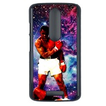 Muhammad Ali Motorola Moto X 2nd case Customized Premium plastic phone c... - $11.87