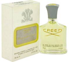 Creed Chevrefeuille Original 2.5 Oz Eau De Toilette Spray image 4
