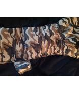 Dog Raincoat Camouflage  XXL - $9.50