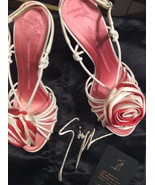 Giuseppe Zanotti High Heel Strappy Sandal - $197.99