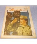 Vintage Ladies Household Magazine War Issue Jul... - $7.95