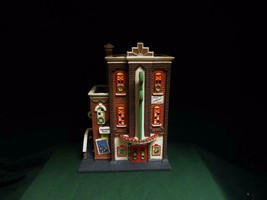 Dept 56 Christmas in the City Hi-De-Ho Nightclub ~MINT IN BOX - $38.96